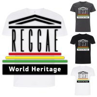 Reggae World Heritage