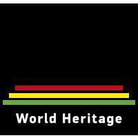 Reggae World Heritage Weiß S