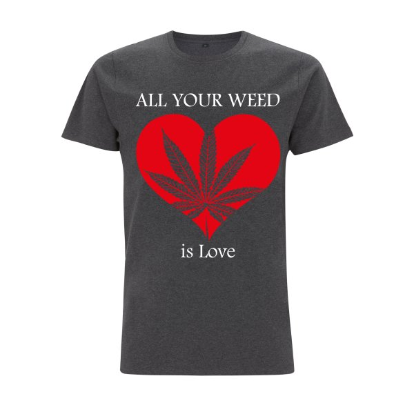 Weed Is Love
