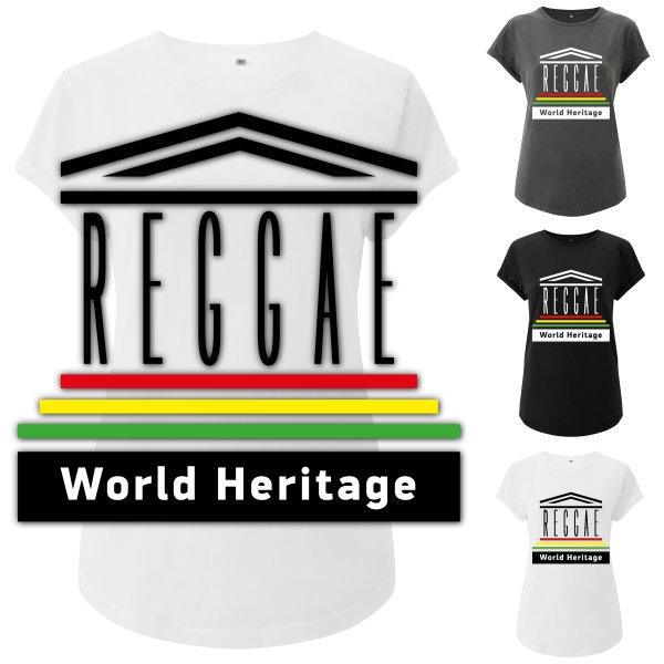 Reggae World Heritage