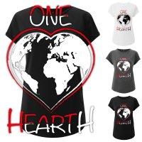 One Heart Earth