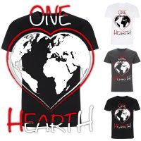 One Heart Earth