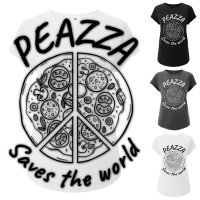 Peazza Saves World Schwarz S