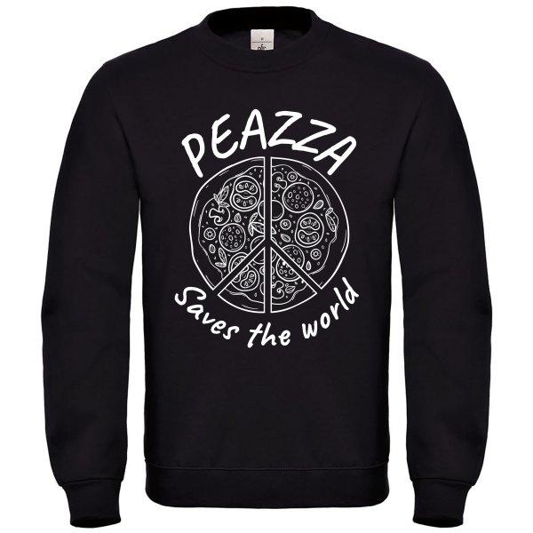 Peazza Save World weiß